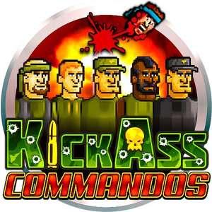 """""""Kick Ass Commandos"""" (Windows PC) gratis auf IndieGala holen und behalten - DRM Frei -"""