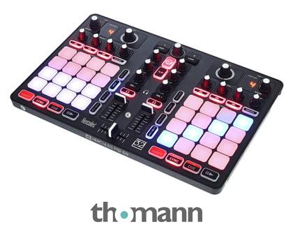 [ Thomann.de ] Hercules P32 DJ - All In One DJ Controller