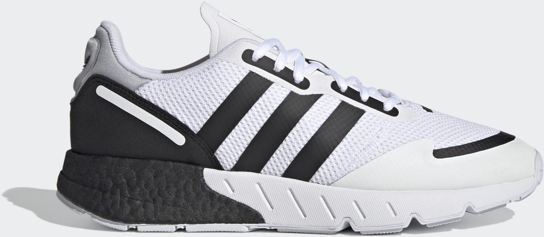 Adidas ZX 1K Boost Sneaker weiß/schwarz für 56,90€ inkl. Versand (Stylefile)