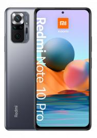 [Telekom-Netz] Xiaomi Redmi Note 10 Pro (128GB) für 4,99€ ZZ mit 26GB LTE Tarif von mobilcom-debitel für mtl. 21,99€