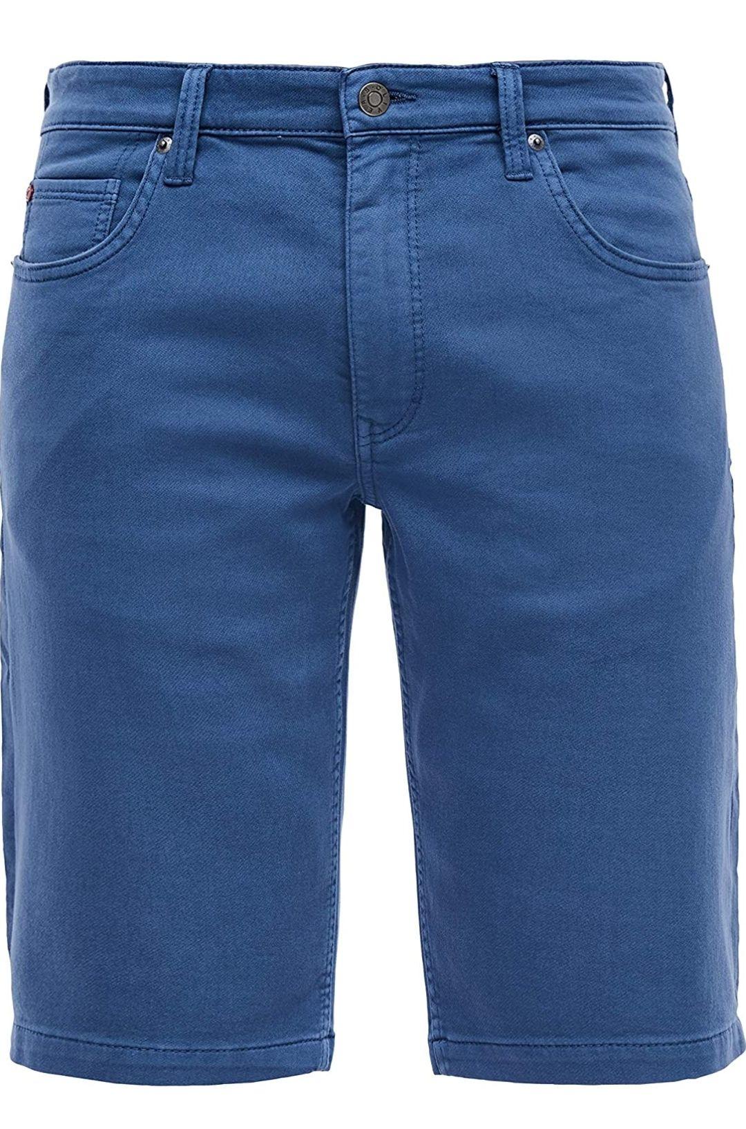 s.Oliver Herren Regular Fit Bermuda Shorts bei Amazon Prime