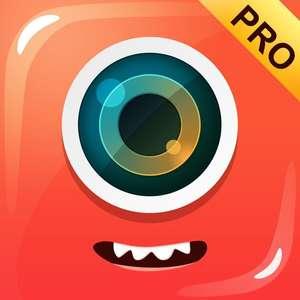 [app store] Epica Pro - Epos Kamera | iOS