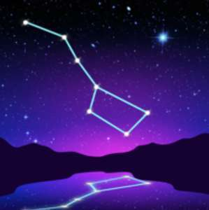 [app store] Starlight: Himmelskarte | iOS