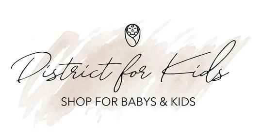 "10% Rabatt im ""District4Kids"" Online-Shop"