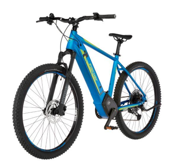 15% Rabatt auf alles im Fischer Fahrradshop inklusive Akkus und E-Bikes