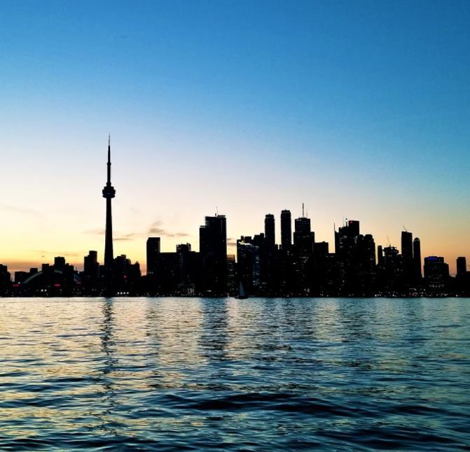 Flüge: Toronto / Kanada (Nov-März) Hin- und Rückflug von Amsterdam, München, Wien, Brüssel, Zürich, Hamburg (...) ab 186€