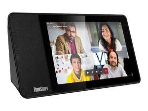 Beste Preis! Lenovo ThinkSmart View = Microsoft Teams Smart-Display @ HEINZSOFT