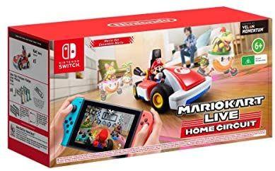 Mario Kart Home Circuit Nintendo Switch