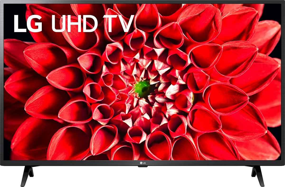 -41% LG 50 Zoll Fernseher EM DEAL +15% Gutscheincode