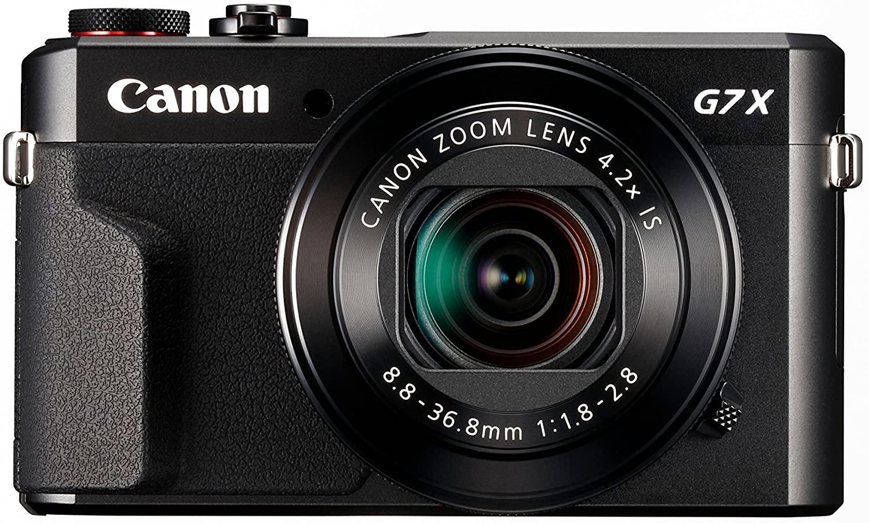 Canon G7X Mark II Sonderpreis