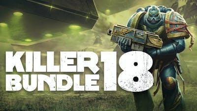 Killer Bundle 18 - 7 Steam Spiele für 4,99€ (Fanatical)