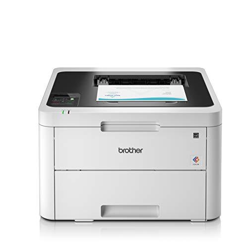 Brother HL-L3230CDW Kompakter Farblaserdrucker Duplex/LAN/WLAN 18s/min