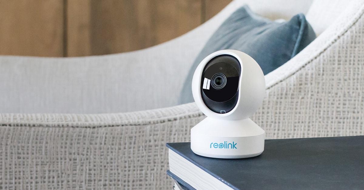 Reolink E1 (2304x1296@15fps, schwenk- & neigbar, Nachtsicht & Bewegung, 2.4GHz WLAN, Live-Video & 2-Wege-Audio, microSD, Cloud optional)