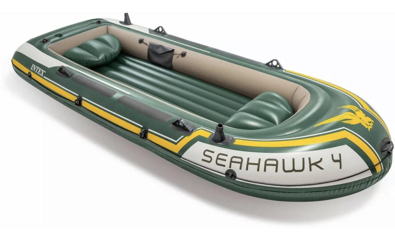 Intex Seahawk 4 Schlauchboot