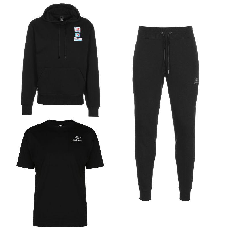Kleiner New-Balance Sale bei Stylefile, Hoodie für 29,26€, T-Shirt für 16,81€, Jogginghose für 29,73€ (vskfrei ab 30€)