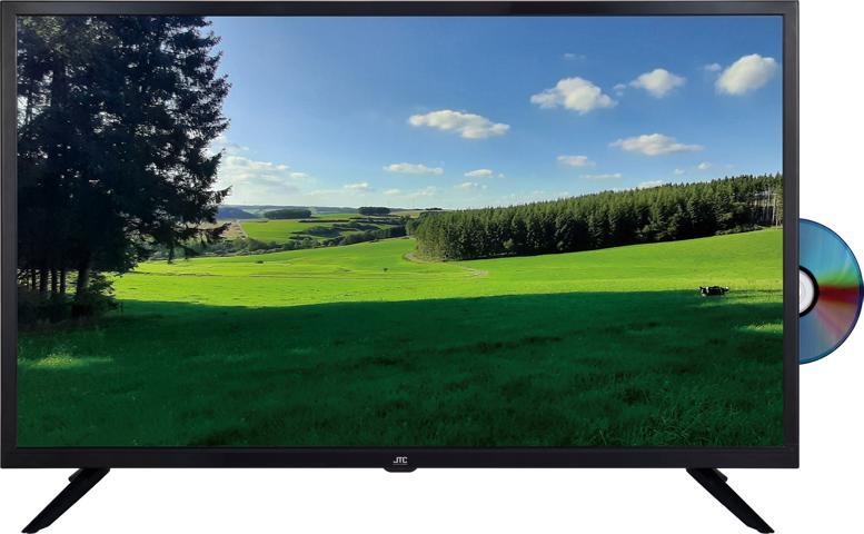 32 Zoll HD-TV mit DVD - D32H3167M / Andere TV`s im B-Ware Store