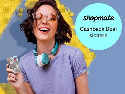 Commerzbank Girokonto: 50€ Startguthaben + 50€ Cashback (shopmate) + 5€ Extra-Cashback nur noch bis 30.06.