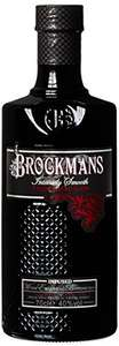 Brockmans Intensely Smooth Premium Gin 700ml 40% Vol.