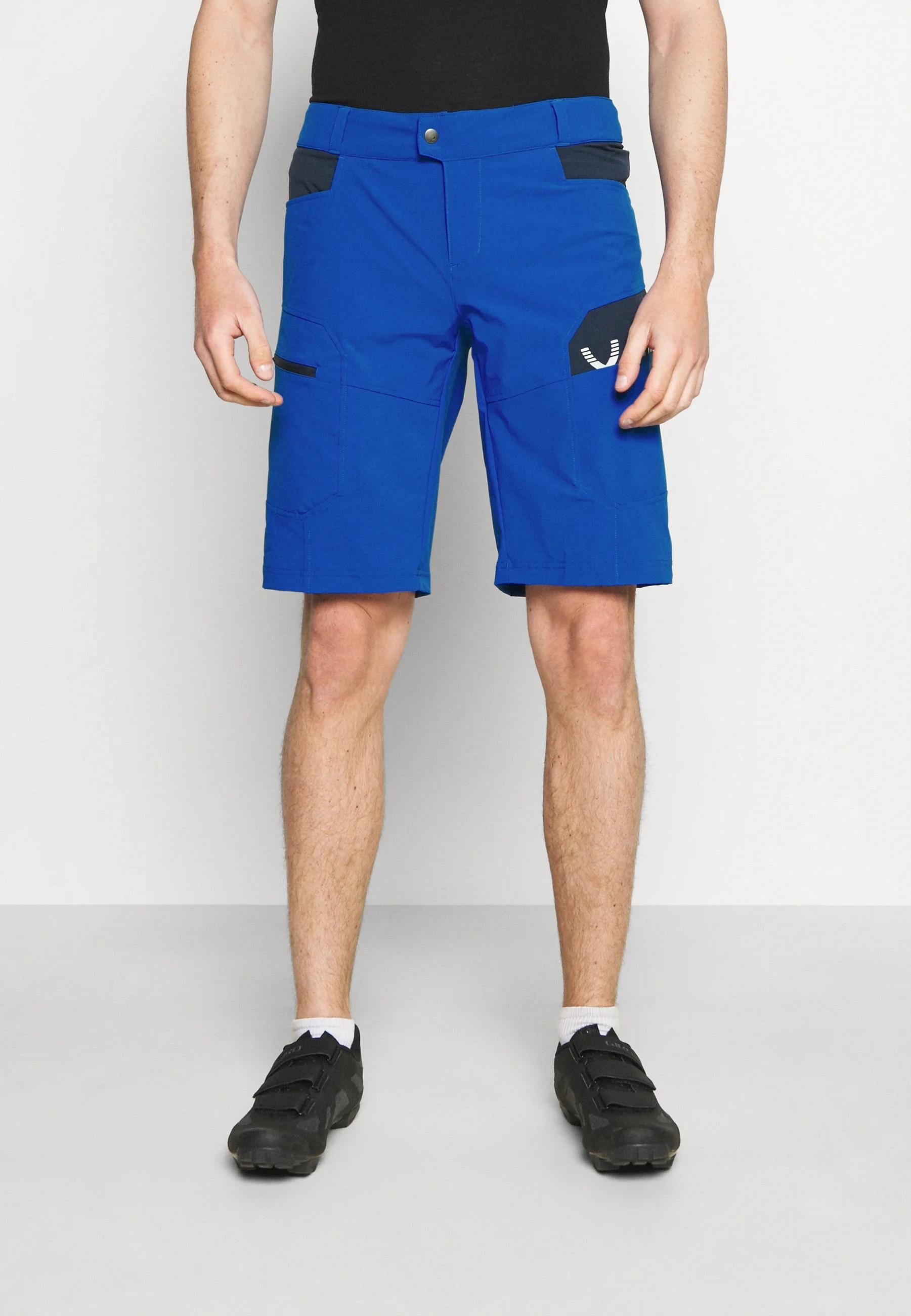 VAUDE Men's Altissimo Shorts III (Größe S)