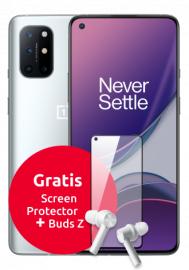[Telekom-Netz] OnePlus 8T (128 GB) für 49,99€ ZZ mit Congstar Allnet Flat (10GB LTE, VoLTE, WLAN Call) mtl. 22€ I Xiaomi MI 10T Pro 4,95€ ZZ