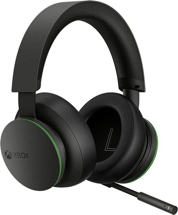 Microsoft Xbox Wireless Gaming Headset (TLL-00002)