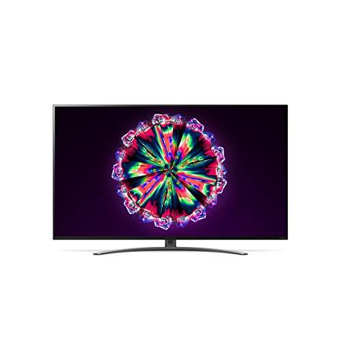 Amazon: 65'' LG 4K NanoCell TV 65NANO867NA