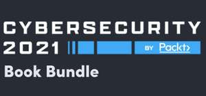 Humble Book Bundle: Cybersecurity 2021 by Packt