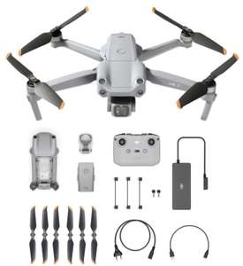 DJI Mavic Air 2S Drohne Quadrokopter für 899€ inkl. Versandkosten