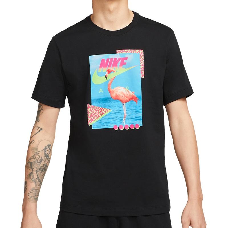 40% Rabatt auf Alles von Nike + gratis Versand bei Mysportswear, z.B. Nike Sportswear Beach Flamingo Tee