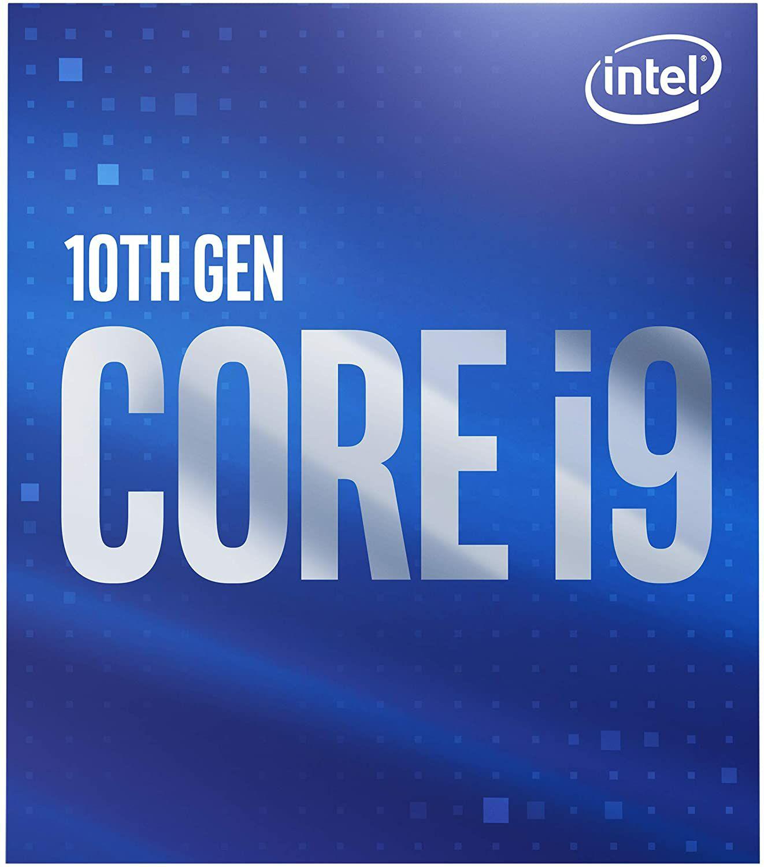 Intel Core i9-10900 Prozessor (Amazon.es)