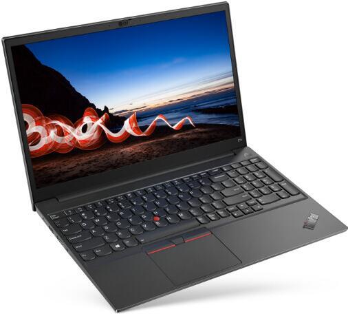 "Lenovo ThinkPad E15 G2: 15,6"" FHD IPS 250 Nits, i3-1115G4, 8GB RAM, 256GB M.2, Fingerprint, TPM 2, Tastatur Bel., Wlan ax für 569€ (Lenovo)"
