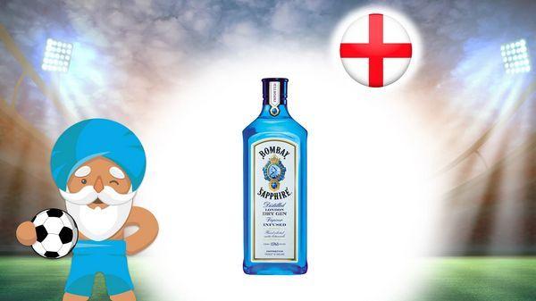 [Marktguru] England sei Dank: 1,50€ Cashback auf einen Gin deiner Wahl über Marktguru | diese Woche bei Rewe im Angebot: Bombay & Tanqueray