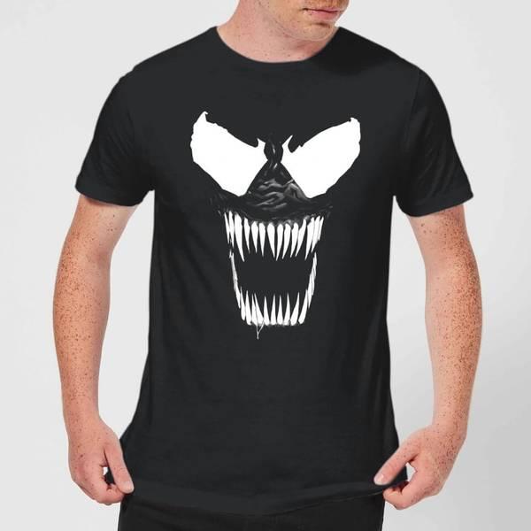 [Zavvi] Marvel Venom T-Shirt (Größen XS bis 5XL)