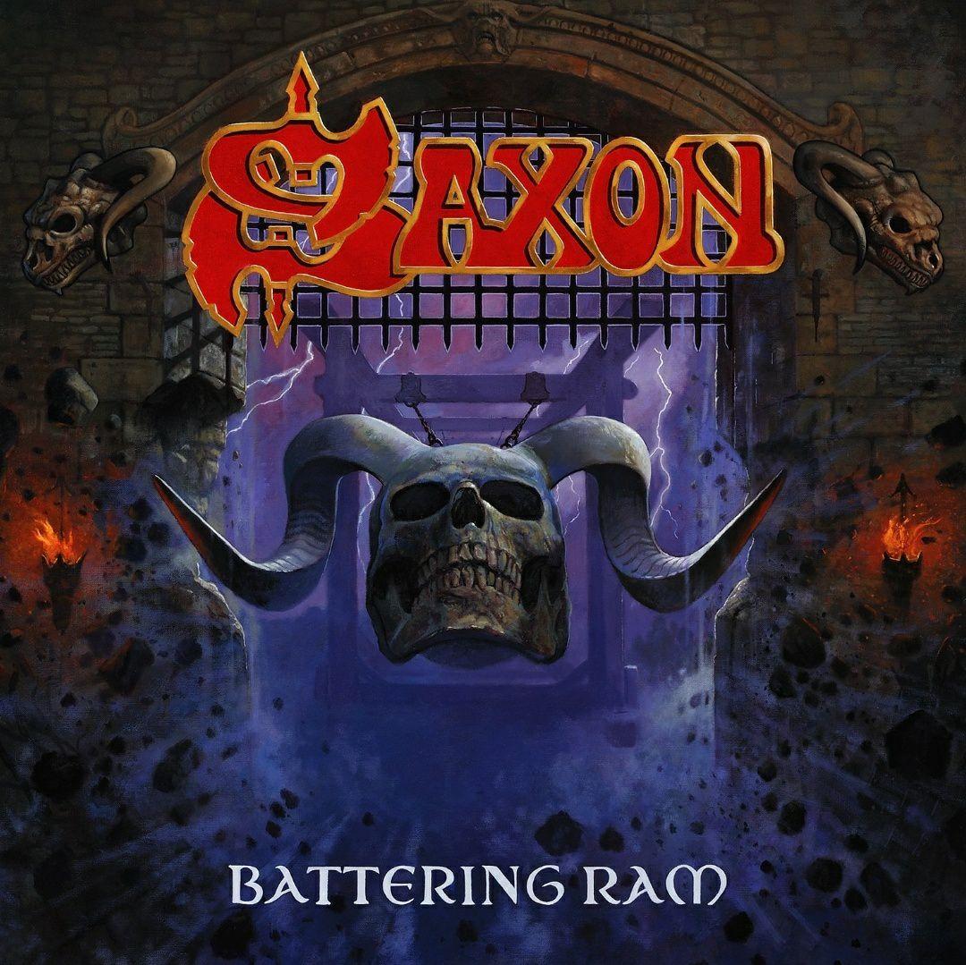 (Prime) Saxon - Battering Ram (Vinyl LP)