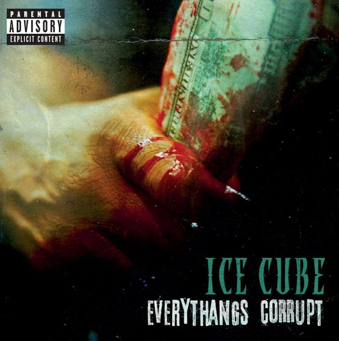 (Prime) Ice Cube - Everythangs Corrupt (Doppel Vinyl LP)