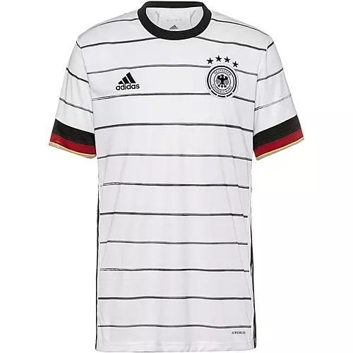 (Idealo) Adidas DFB Trikot Home EM 2020/21, nur S & M
