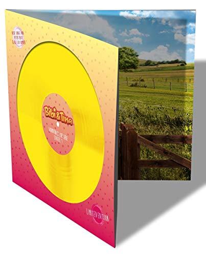(Amazon Prime, sonst + 3€) Bibi & Tina (Künstler) Soundtrack zur Serie Staffel 1 [Vinyl LP]