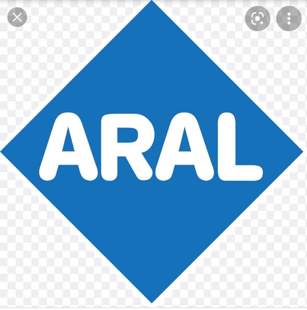 2×7 Fach Punkte auf Kraftstoffe und Erdgas bei Aral bis zum 01.08.2021