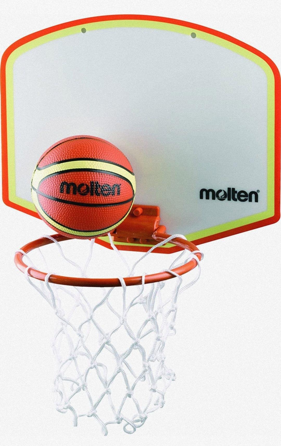 Molten Basketballboard KB100V [Amazon Prime]