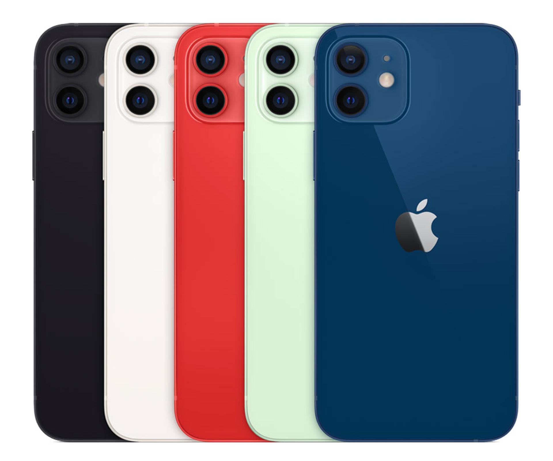 [Telekom Young M1] Apple iPhone 12 (64 GB) für 1 € im MagentaMobil S (15 GB 5G/LTE) + 29,95 € mtl.