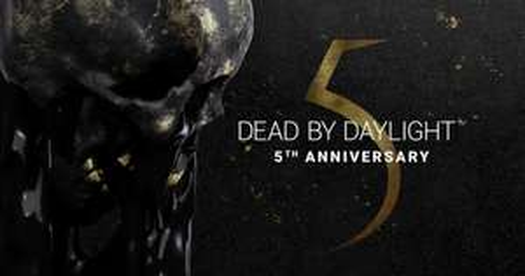 Dead by Daylight 500.000 Blutpunkte + 9.000 Scherben als Login Bonus + Event Items Kostenlos