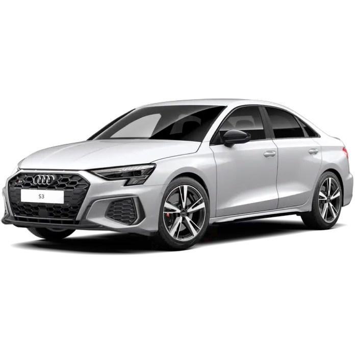 [Gewerbeleasing Allianz & DVAG] Audi S3 Limousine + Sonderausstattung (310 PS) für ca. 259,85€ / Monat (netto), LF 0,48, GF 0,53, 24 Monate