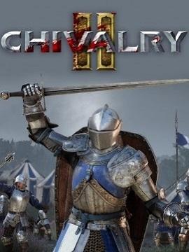 Chivalry 2 Standard Edition Epic Games CD Key für 20,47€