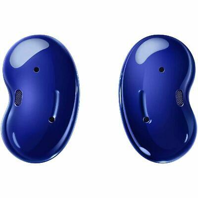 Samsung Galaxy Buds Live Mystic Blue In-Ear-Kopfhörer