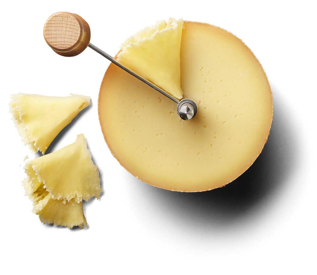 Tête de Moine Käse 1,99€/100g bei KAUFLAND....bundesweit