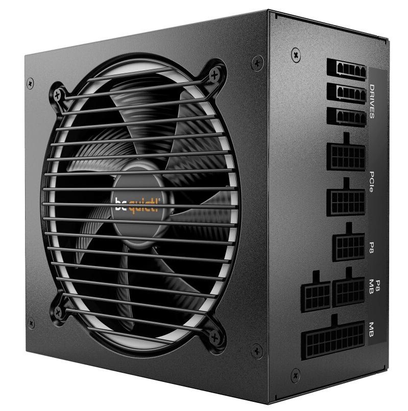 be quiet! Pure Power 11 FM 750W Netzteil 80PLUS Gold für 89€ inkl. Versandkosten