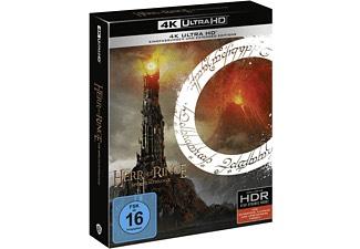 (Saturn) Der Hobbit 4k Ultra-HD Blu-ray oder Herr der Ringe 4k Ultra-HD Blu