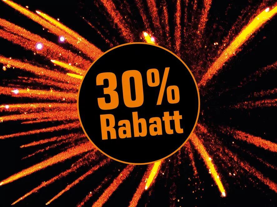 (saturn.de) 30% Rabatt auf Vinyl & weitere Medien