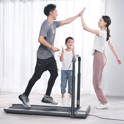 WalkingPad R1 Pro aus PL