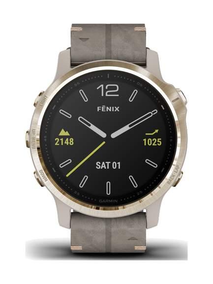 Garmin FENIX® 6 Smartwatch Deal